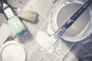 professionele schilder