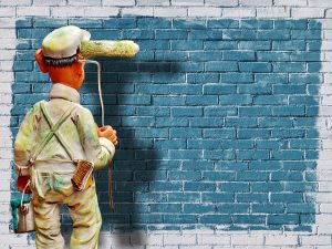 schilder offerte